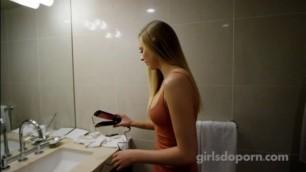 GirlsDoPorn E404,409 Hannah Harrell SOLO