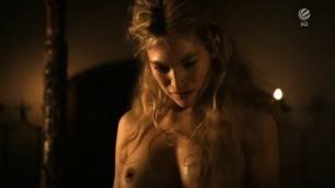 Julie Engelbrecht Nude Das Vermaechtnis Der Wanderhure 2012 Ftv Public