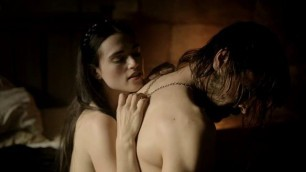 Katie Mcgrath Nude Labyrinth 2012 Theonlyhydro