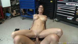 Jessica Jaymes Huge Butt Boobs