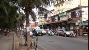 Pattaya Beach Road Thailand