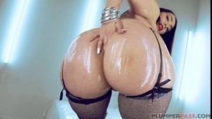 Plumperpass Glammed And Banged Fat Bbw