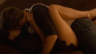 Jillian Murray Sexy Mekia Cox Sexy The Squeeze 2015 Milf Seeker