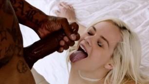 Interracial Cumpilation