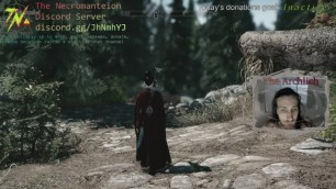 Sexrim Episode 0 - Indroduction / Playing skyrim with Sex Mods