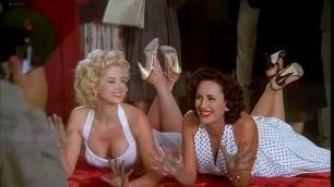 Ashley Judd Nude Mira Sorvino Nude Norma Jean and Marilyn 1996 Eporner