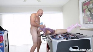 Tit Massage Vina Sky Asian Arcade Pussy Play Littleasians