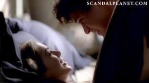 Ellen Pompeo Sex Scene from 'Greys Anatomy' On ScandalPlanet.Com