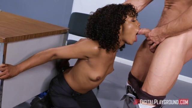 Stunning Nude Body Misty Stone Boss Bitches Episode 1