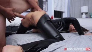 Digitalplayground The Pussy Burglar Flixxx Lets Suck Dick Geena Davis Naked