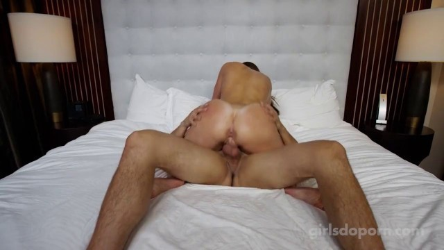 19 Years Old Beautiful Teen in Amateur Porn Action GirlsDoPorn