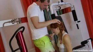 Gabrielle Gucci Lucy Bell Alex Samantha Jolie Kirsten Plant Wetlook Workout Dream