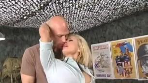 Brazzers Sergeant Shyla Stylez Punish The Soldier Johnny Sins Military Penis Police Cum Disgrace