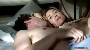 Busty Sasha Alexander nude Shameless S05E11