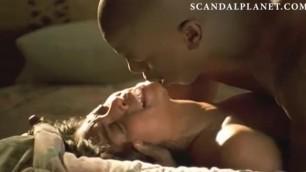 Taraji P Henson Nude Sex Scene from 'Baby Boy' On ScandalPlanet.Com