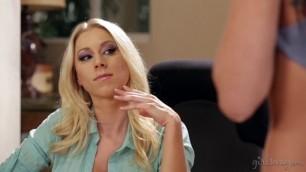 Sexting the Hot Teacher Part 2 Katie Morgan Melissa Moore Gina Valentina