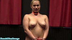 Shockchallenge Olga Cabaeva Orange Hushhush Girls Do Porn Asian