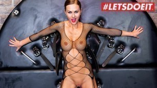 LETSDOEIT - Tina Kay Is Used and Abused At Bondage Party