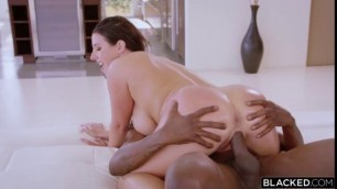 Blacked Angela White Unexpected Sex Big Titt Fuck
