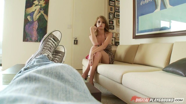 Blackmailed for sex Faye Reagan With baby with plump tits