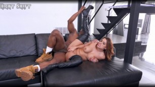 Hight Sift Eva Angelina Deep Anal Action With Huge Black Dick