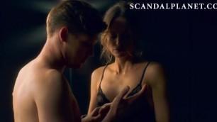 Katrine De Candole Nude Sex Scene in Mother Father Son On ScandalPlanet.Com