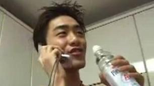 Korean Love Triangle Part 1 Forced Deepthroat