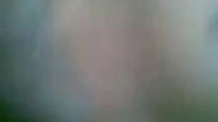 sudanese bitch fucks and removes his body on camera