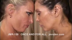 JMR-158DVD ONCE AND FOR ALL - preview