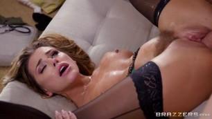 Brazzers Adriana Chechik Porn Preference Test Wife Massage Curvy Porn