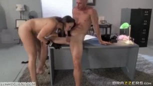 Brazzers Neighbors Sex Video Retro Porn With A Delightful Lady Chanel Preston And Hot Johnny Sins Nichols