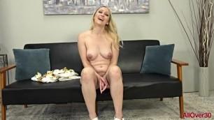 Allover Crystal Clark Interview 18onlygirls