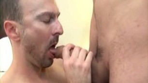 Beefy Uncle Fuck Young Built Nephew Gay Spanking