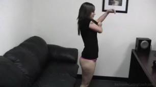Backroomcastingcouch Kim Girls Suck Dick Cherie Deville Lesbian