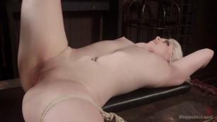 Whippedass Chanel Preston Dresden Chanel Preston's Hot New Play Thing