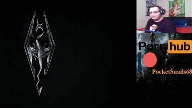 Let's Play Modded Skyrim - Part 1