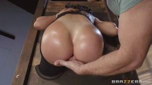 Sybil Stallone Kyle Mason Brazzers Creampie Anal Free Deep Anal 4 Riding Porn