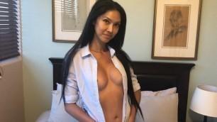 Asian babe is so sexy = Ethan & Lana E21