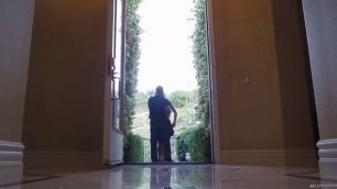 Kelly Madison invites Brandi Love to meet her husband cock
