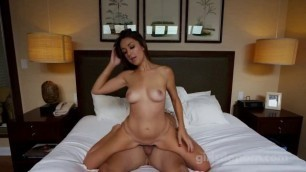 E391 22 Years Old girl is fucked and her ass and tits are shaking