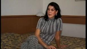 Gabriella Kerez Private Castings 30