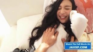 Japanese Teen Girlfriend POV