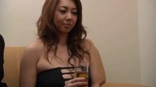 Chubby Japanese Wife Yumi Kazama And Fucked Watch Part2 2