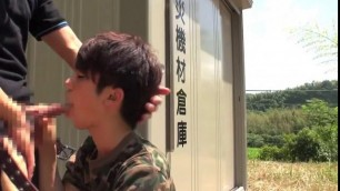 Cute Japanese Teen Boy Fucked By Daddy MR-KR939 No Tag