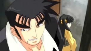 Daiakuji Episode 3 eng sub