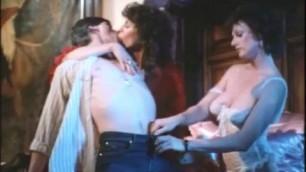 Classic XXX 1984 Hot porn Taboo 3 Kay Parker Honey Wilder