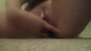 Soaked Carpet