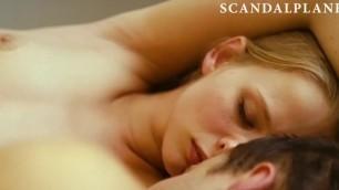 Aleksandra Bortich Nude Scene from 'About Love' On ScandalPlanet.Com
