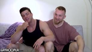 gay hoopla