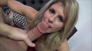 Mother & Stepson Love Affair pt 2 of 3 - Cory Chase